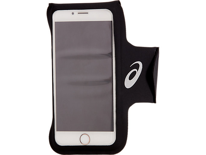 Alternative image view of ARM POUCH PHONE, PERFORMANCE BLACK