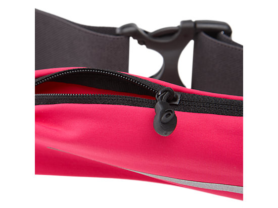 WAISTPACK BRIGHT ROSE
