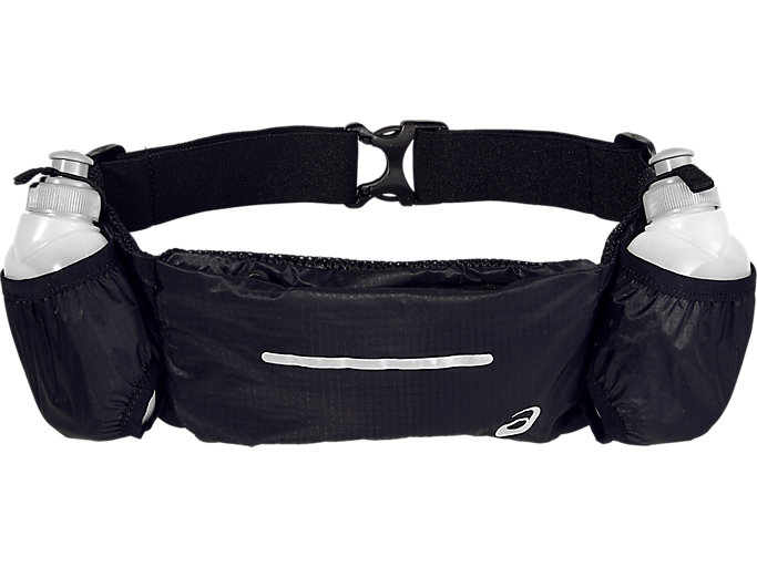 Alternative image view of RUNNERS BOTTLEBELT, PERFORMANCE BLACK