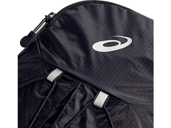 LIGHTWEIGHT RUNNING BACKPACK PERFORMANCE BLACK