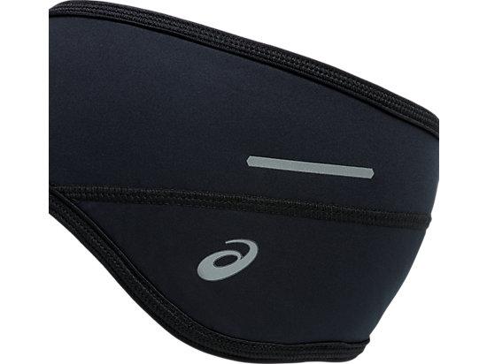LITE-SHOW跑步護耳 PERFORMANCE BLACK