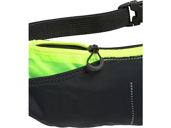 WAIST POUCH M SAFETY YELLOW