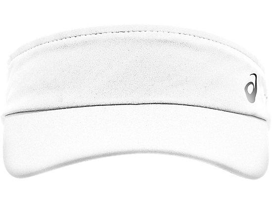 PRFM VISOR BRILLIANT WHITE