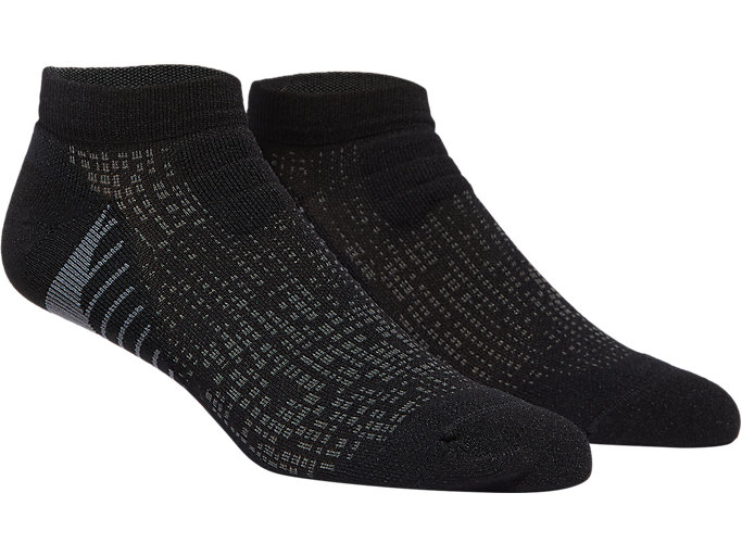 Alternative image view of ULTRA COMFORT ANKLE, Performance Black