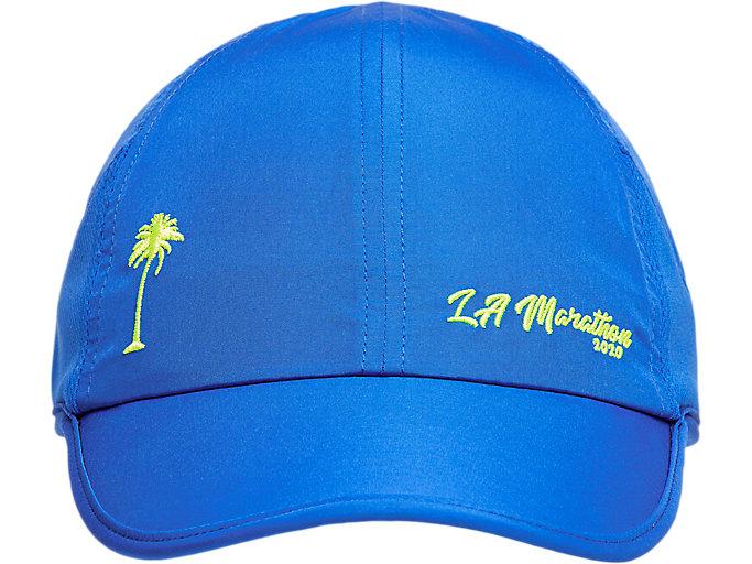 Alternative image view of LA Marathon Mad Dash Cap