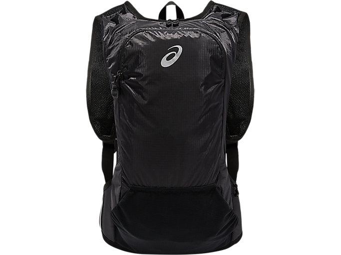 Men's LIGHTWEIGHT RUNNING BACKPACK 2.0 | Performance Black | Bags ...