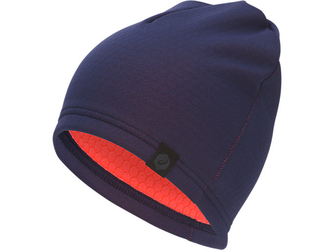 Front Top view of GORRO TÉRMICO, PEACOAT