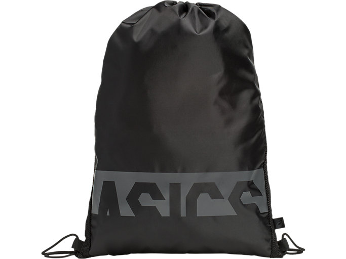 Unisex DRAWSTRING BAG | Performance Black/Phantom | Accessories ...