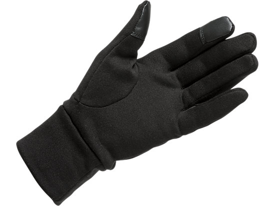 THERMAL GLOVES PERFORMANCE BLACK