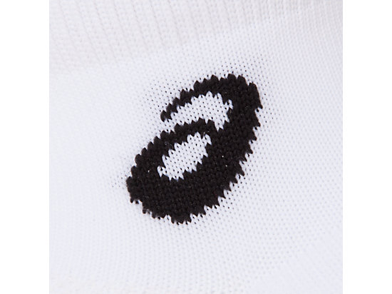 SOCKS-5P BRILLIANT WHITE