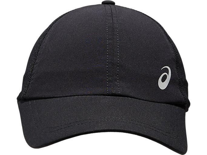Alternative image view of ESNT CAP, Performance Black