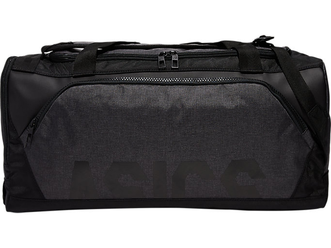 Alternative image view of DUFFEL BACKPACK 45, GRAPHITE GREY