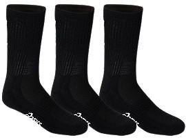 PACE CREW SOCKS 3 PACK