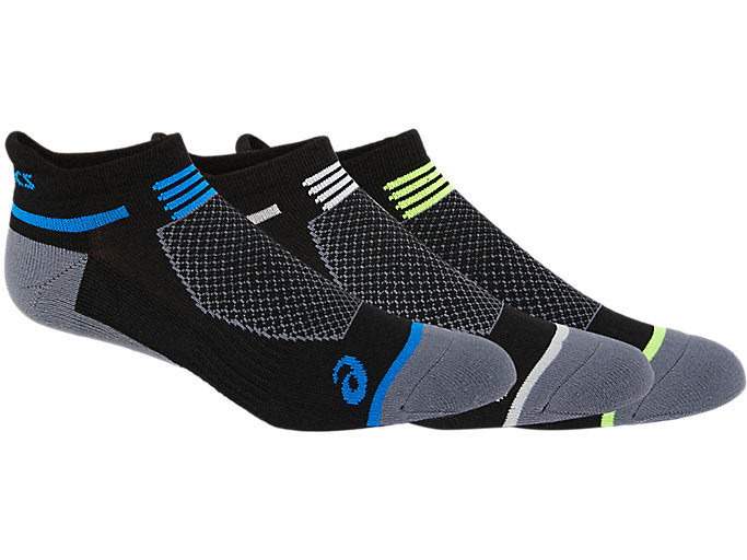 Unisex INTENSITY ST 2.0 | Performance Black | Socks | ASICS