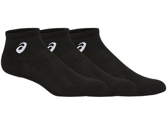 三雙裝運動短襪 PERFORMANCE BLACK