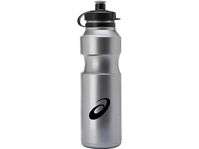WATER BOTTLE | Unisex | Silver | Accessories | ASICS Australia