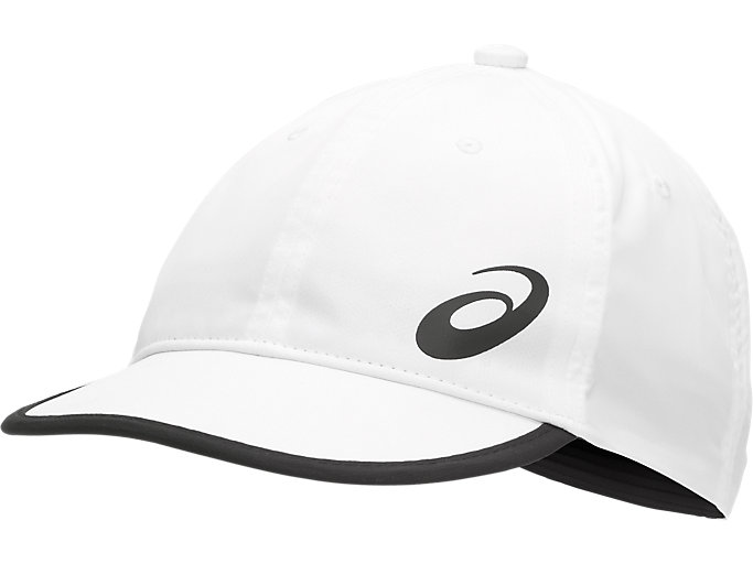 Front Top view of Performance Cap