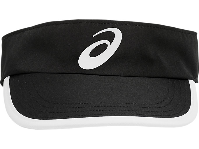 Alternative image view of PERFORMANCE VISOR, Performance Black
