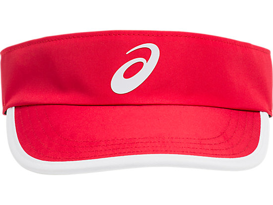 PERFORMANCE VISOR SPEED RED