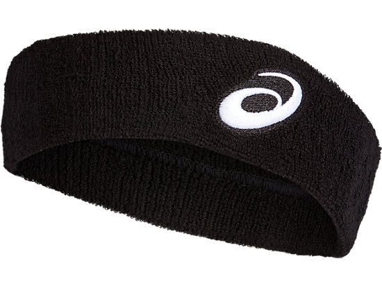 PERFORMANCE HEADBAND PERFORMANCE BLACK