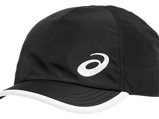 PERFORMANCE CAP PERFORMANCE BLACK