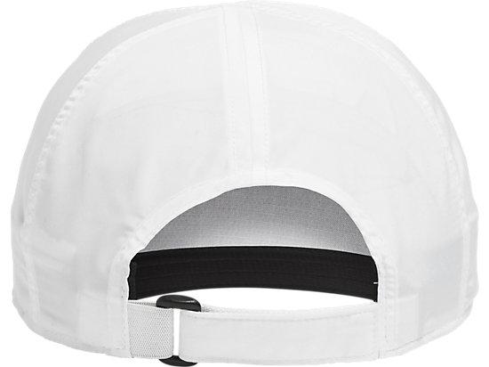 PERFORMANCE CAP BRILLIANT WHITE