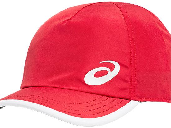 PERFORMANCE CAP SPEED RED