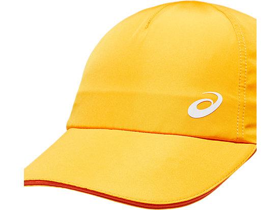 PF CAP TIGER YELLOW