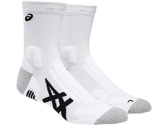 TENNIS CREW SOCK BRILLIANT WHITE