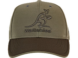 WALLABIES MEDIA CAP