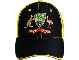 CRICKET AUSTRALIA REPLICA TWENTY20 WORLD CUP CAP