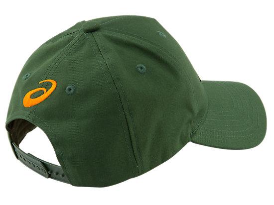 SB MEDIA CAP REPLICA OAK GREEN