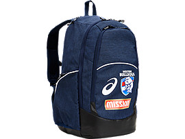 WESTERN BULLDOGS BACKPACK