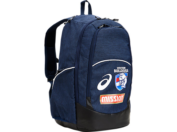 Alternative image view of WESTERN BULLDOGS BACKPACK