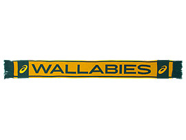 WALLABIES SCARF