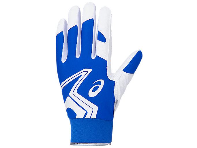 Alternative image view of NEOREVIVE 守備用手袋, ロイヤル×ホワイト
