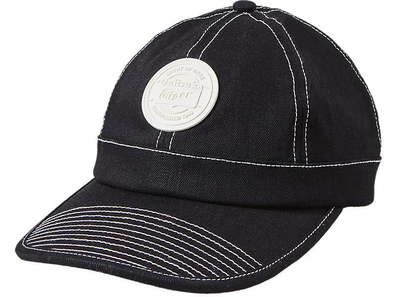 CAP PERFORMANCE BLACK 1 FT