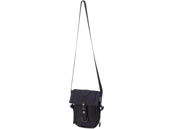 Alternative image view of STRAP BAG, PERFORMANCE BLACK