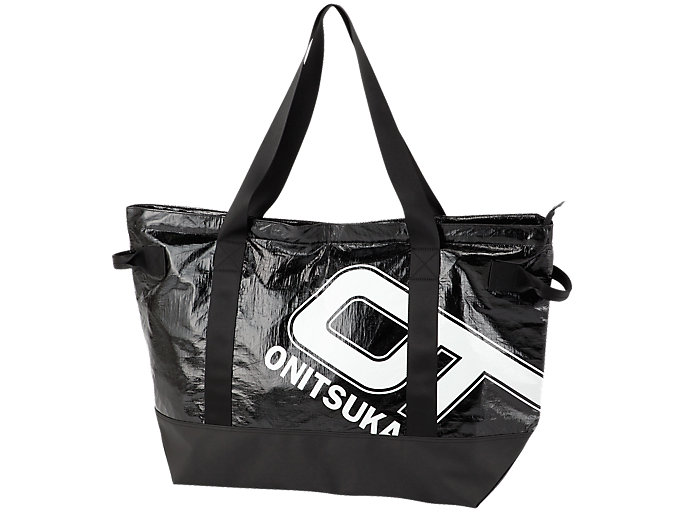 Alternative image view of LARGE TOTE BAG, PERFORMANCE BLACK