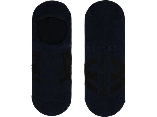 INVISIBLE SOCK NAVY/BLACK