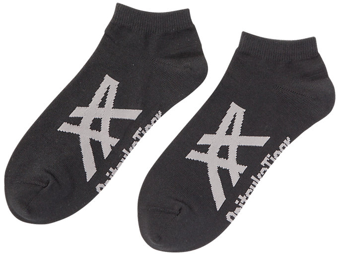 Front Top view of ANKLE SOCKS