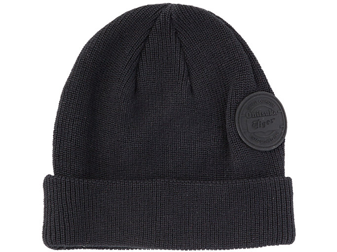 Alternative image view of BEANIE, PERFORMANCE BLACK