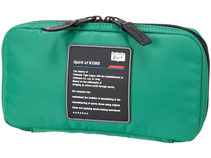 Alternative image view of SMALL ORGANIZE CASE, GREEN