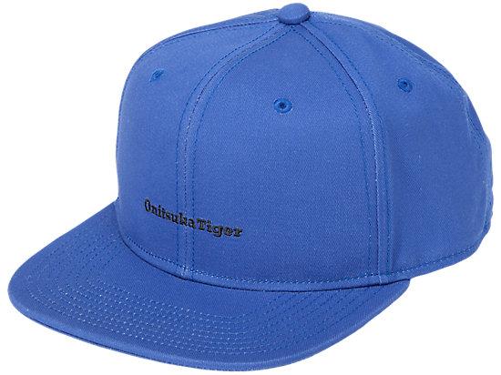 LOGO棒球帽 NAVY