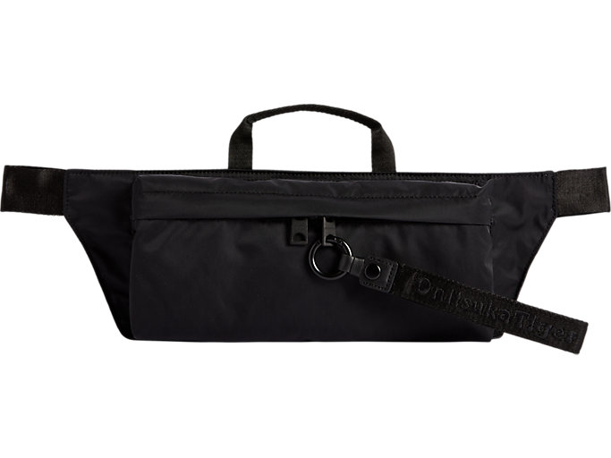 Alternative image view of Sac Banane, Performance Black