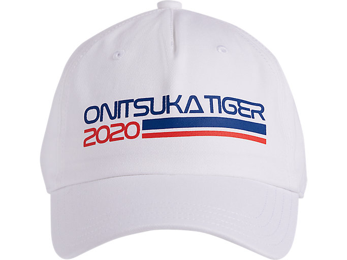 Alternative image view of CAP, Real White