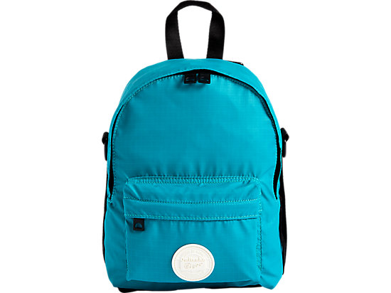 SMALL BACK PACK (2way bag) GREEN