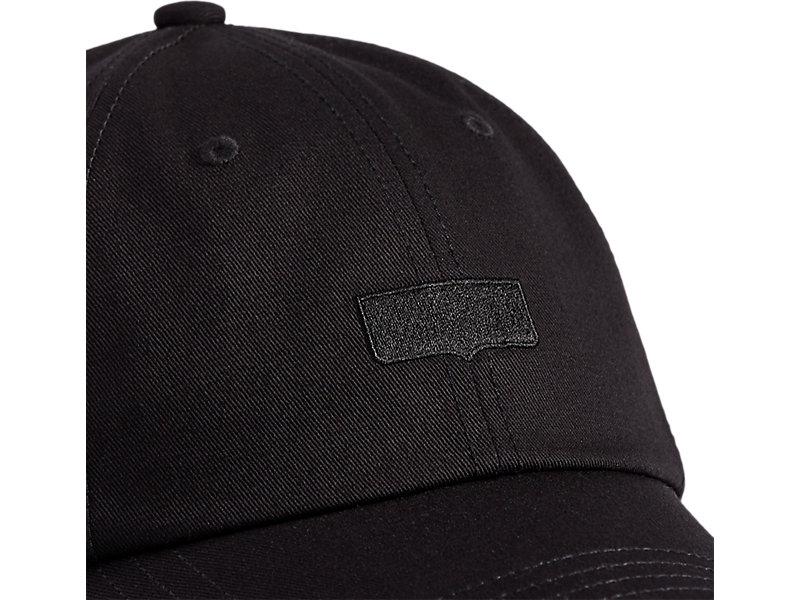 CAP PERFORMANCE BLACK 5 Z