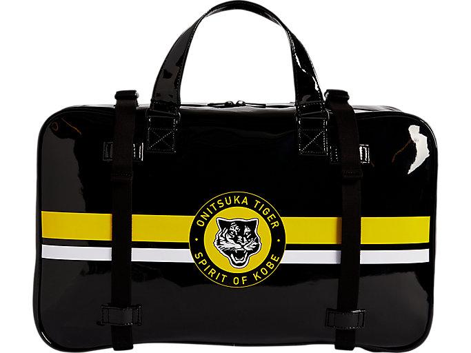 Alternative image view of TRAVEL BAG, PERFORMANCE BLACK