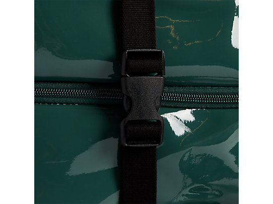 TRAVEL BAG DARK GREEN